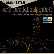 Ellis Larkins - Manhattan At Midnight