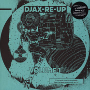 V.A. - DJAX-Re-Up Volume 1