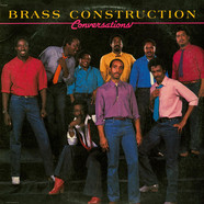 Brass Construction - Conversations