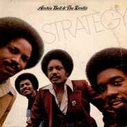 Archie Bell & The Drells - Strategy