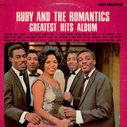 Ruby And The Romantics - Greatest Hits Album