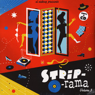 V.A. - Strip-O-Rama Volume 3