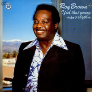 Roy Brown - I Feel That Young Man's Rhythm