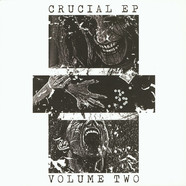 V.A. - Crucial EP Volume 2
