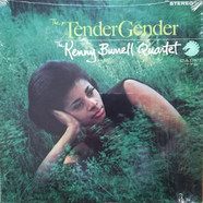 Kenny Burrell - The Tender Gender