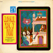 V.A. - Classical Music Of India