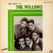 Willows, The - The Best Of The Willows Featuring Tony Middleton