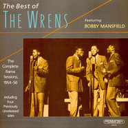 Wrens, The - The Best Of The Wrens