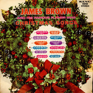 James Brown & The Famous Flames - Sing Christmas Songs