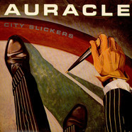 Auracle - City Slickers