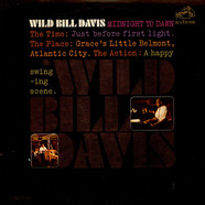 Wild Bill Davis - Midnight To Dawn