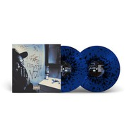 V Don - The Opiate Blue Vinyl Edition