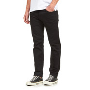 Edwin - ED-80 CS Power Black Denim, 12.25 oz