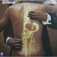 Willis Jackson - Plays With Feeling