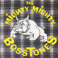 Mighty Mighty Bosstones, The - Where'd You Go / Sweet Emotion