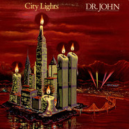 Dr. John - City Lights
