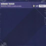 Barbara Tucker (Floorplan) - Beautiful People