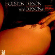 Houston Person - Very Personal