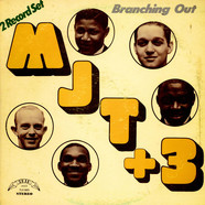 MJT+3 - Branching Out