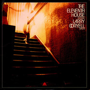 The Eleventh House Featuring Larry Coryell - Aspects