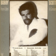 Bobby Scott - From Eden To Canaan