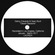 Delroy Edwards & Dean Blunt - Desert Sessions