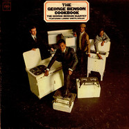 George Benson Quartet, The Featuring Lonnie Smith - The George Benson Cookbook