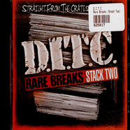 D.I.T.C. - Rare Breaks (Stack Two)