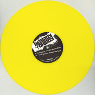 V.A. - Destroy Oh Boy #2 Yellow Vinyl Edition