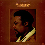 Gene Ammons - Greatest Hits