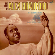 Alex Bradford - The Best Of Alex Bradford