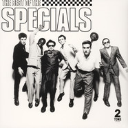 Specials, The - Best Of The Specials