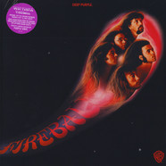 Deep Purple - Fireball Purple Vinyl Edition