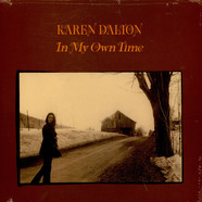 Karen Dalton - In My Own Time