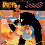 V.A. - The Official New Orleans Rhythm & Blues Anniversary Album Volume 1