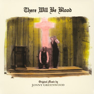 Jonny Greenwood - OST There Will Be Blood