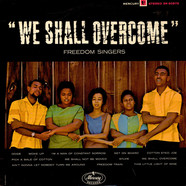 Freedom Singers - We Shall Overcome