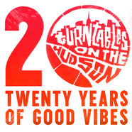 V.A. - Turntables On The Hudson 20 Year Anniversary