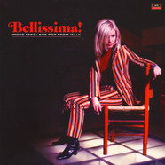 V.A. - Bellisima! - More 1960s She-Pop From Italy