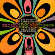 Herbie Mann - The Wailing Dervishes