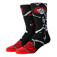 Stance x Grateful Dead - Dead Head Socks