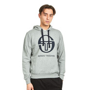 Sergio Tacchini - Comma Hooded Sweater