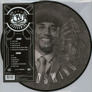 B-Tight - Aggroswing Signierte Picture Disc Edition