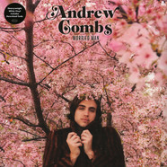 Andrew Combs - Worried Man White Vinyl Edition