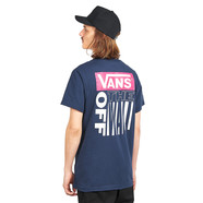 Vans - Retro Tall Type SS Tee