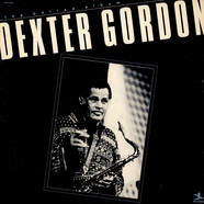 Dexter Gordon - The Ballad Album