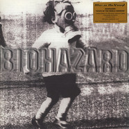 Biohazard - State Of The World Address Coloured Vinyl Edition