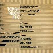 Terry Riley - In C Coloured Vinyl Edition