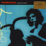 Madrugada - Industrial Silence 20th Anniversary Edition Coloured Vinyl Edition