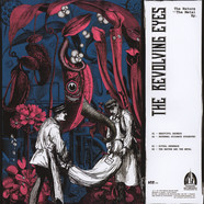 Revolving Eyes, The - The Nature And The Metal EP